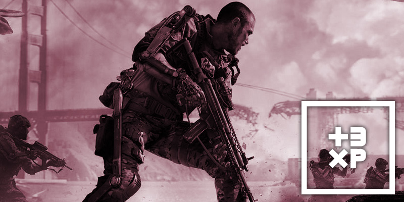 Let's Play Call of Duty: Advanced Warfare