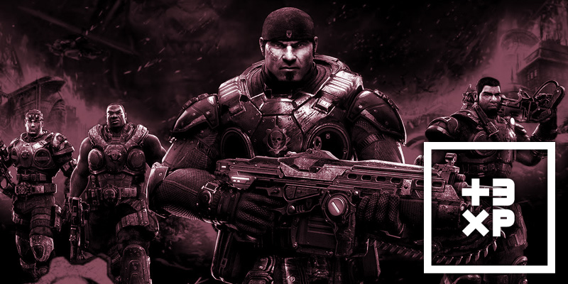 Let's Play Gears of War Ultimate Edition